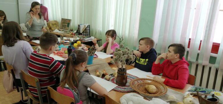 Профессиональные пробы для учащихся 3-4 классов «Сто дорог-одна моя»